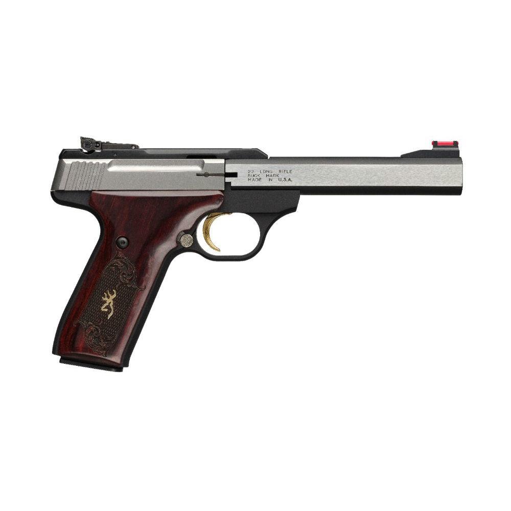 Browning Buckmark Med SS