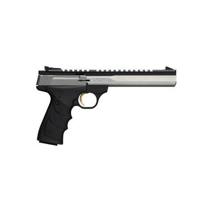 Browning Buckmark CNTR SS 7.25 URX