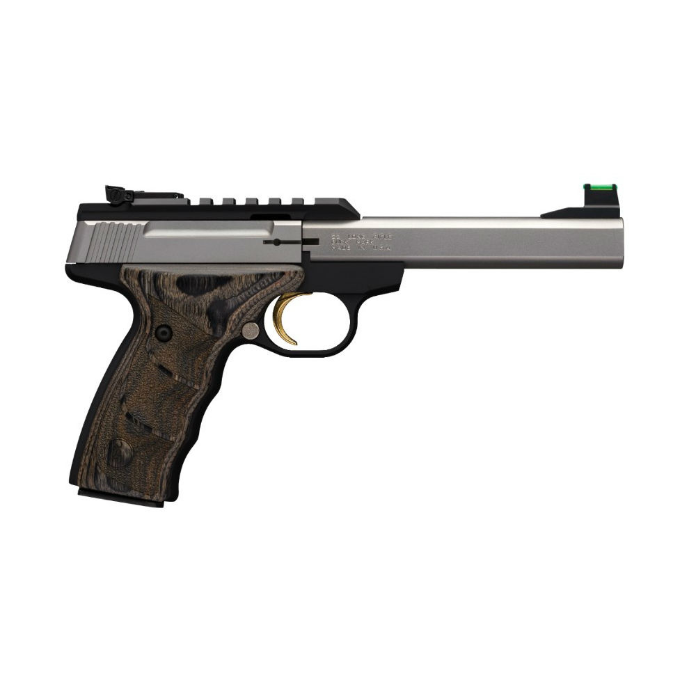Browning Buckmark Plus BLK/Lam