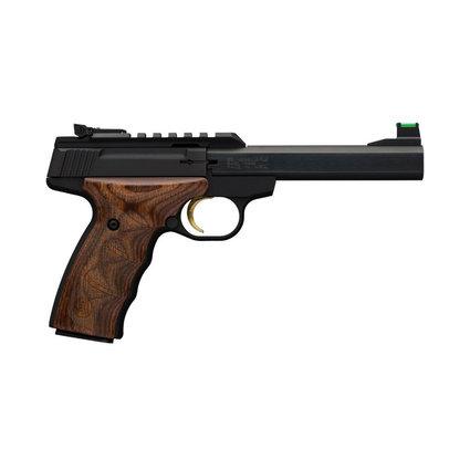 Browning Buckmark PLS BRN LAM UDX
