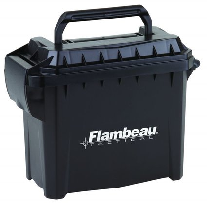 Flambeau Mini Tactical Ammo Can