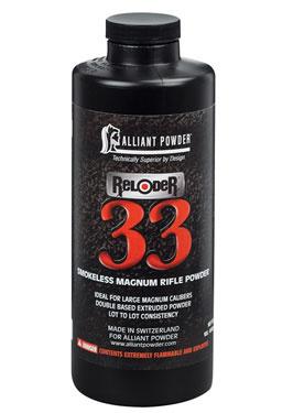 Alliant Rl 33 1 lb