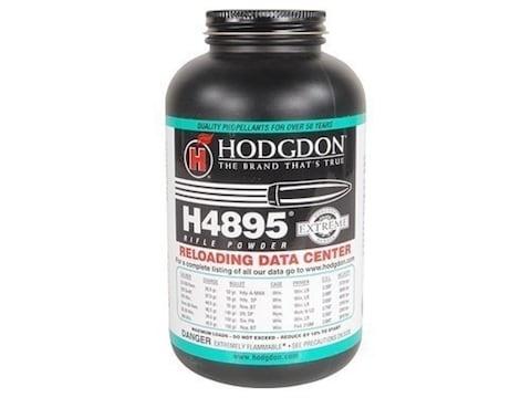 Hodgdon H4895