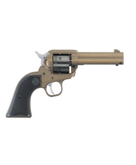 Ruger Wrangler 04 Single Action 22 l.r. Bronze Cerakote