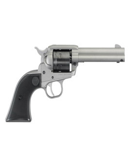 Ruger Wrangler Single Action 22 l.r. Silver Ceracote