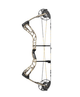 Diamond Archery Edge 320 Rh 7-70# Highlander bow only