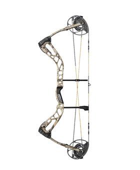 Diamond Archery Edge 320 Rh 7-70# Highlander bow only