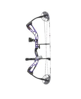 Diamond Archery Edge 320 LH 7-70 Pur w/pkg