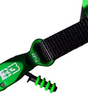 B3 Rival Flex Con Green