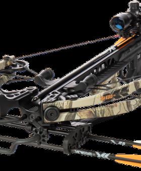 Bear Saga 405 Crossbow