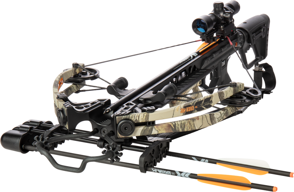 Bear Saga 405 Crossbow