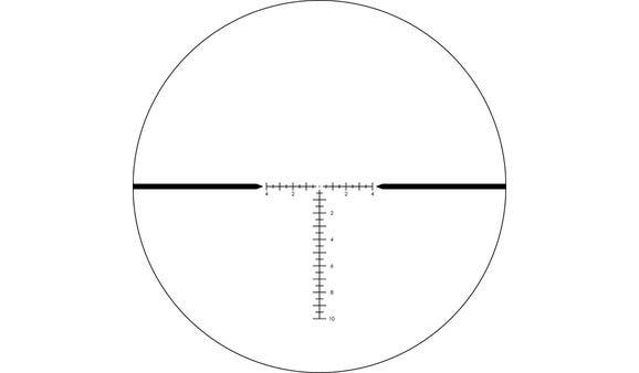 Vortex Razor HD LHT 3-15x42 SFP HSR-5i mrad