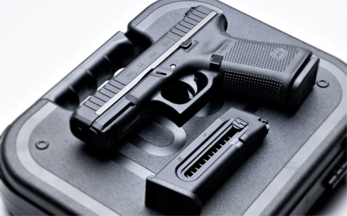 Glock Glock G44