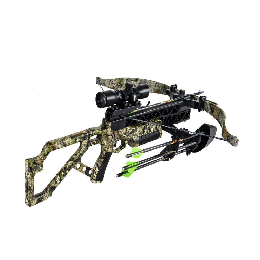 Excalibur Crossbow G340 Package