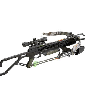 Excalibur Crossbow GRZ 2 Crossbow Pack
