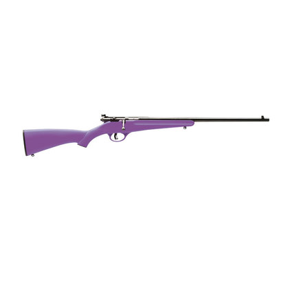 Savage 22 l.r. Rascal purple