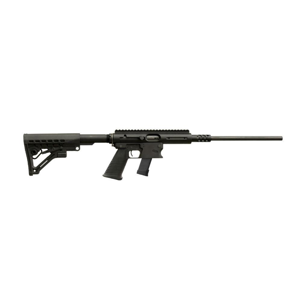 TNW 9mm ASR blk