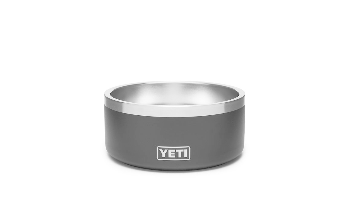Yeti Dog Bowl 4 Black