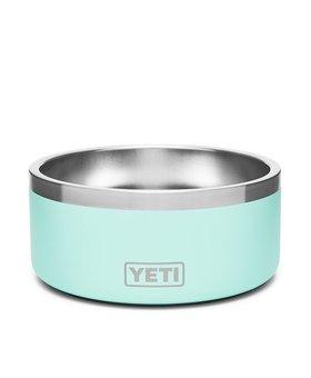 Yeti Dog Bowl 4 Seafoam