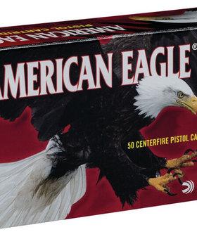 American Eagle 9MM A.E. 115 GR FMJ 1000CT