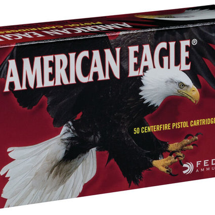 American Eagle 9MM A.E. 115 GR FMJ 1000CT