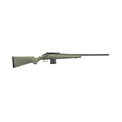 Ruger 223 American Predator AR MAG