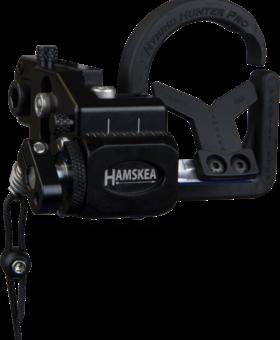 Hamskea Hybrid Hunter Pro Micro Blk LH