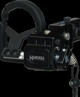 Hamskea Hybrid Hunter Pro Micro blk RH