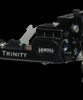 Hamskea TRINITY TARGET MICRO RH BLACK