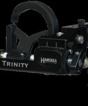 Hamskea TRINITY HUNTER MICRO BLACK RH