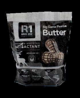 Rack 1 Big Game Butter 5lb bag