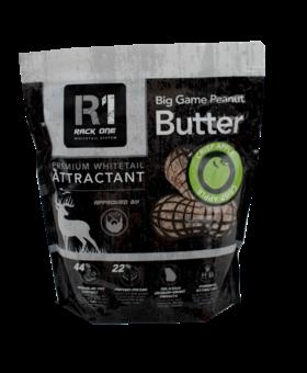 Rack 1 Big Game Butter Apple 5 lb