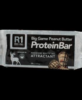 Rack 1 Protein Bar PB&J