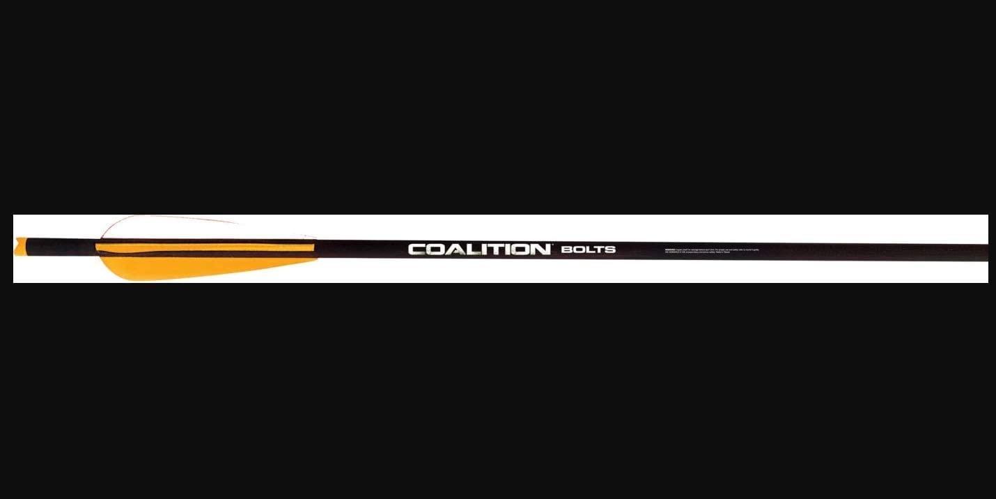 PSE Coalition Bolts 6 pk