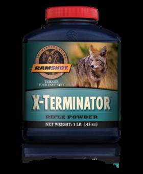 ramshot Exterminator