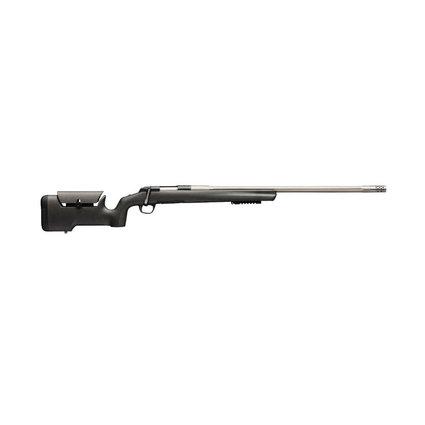 Browning 6.5 CR Xblt VMT/TGT Adj Mb 7