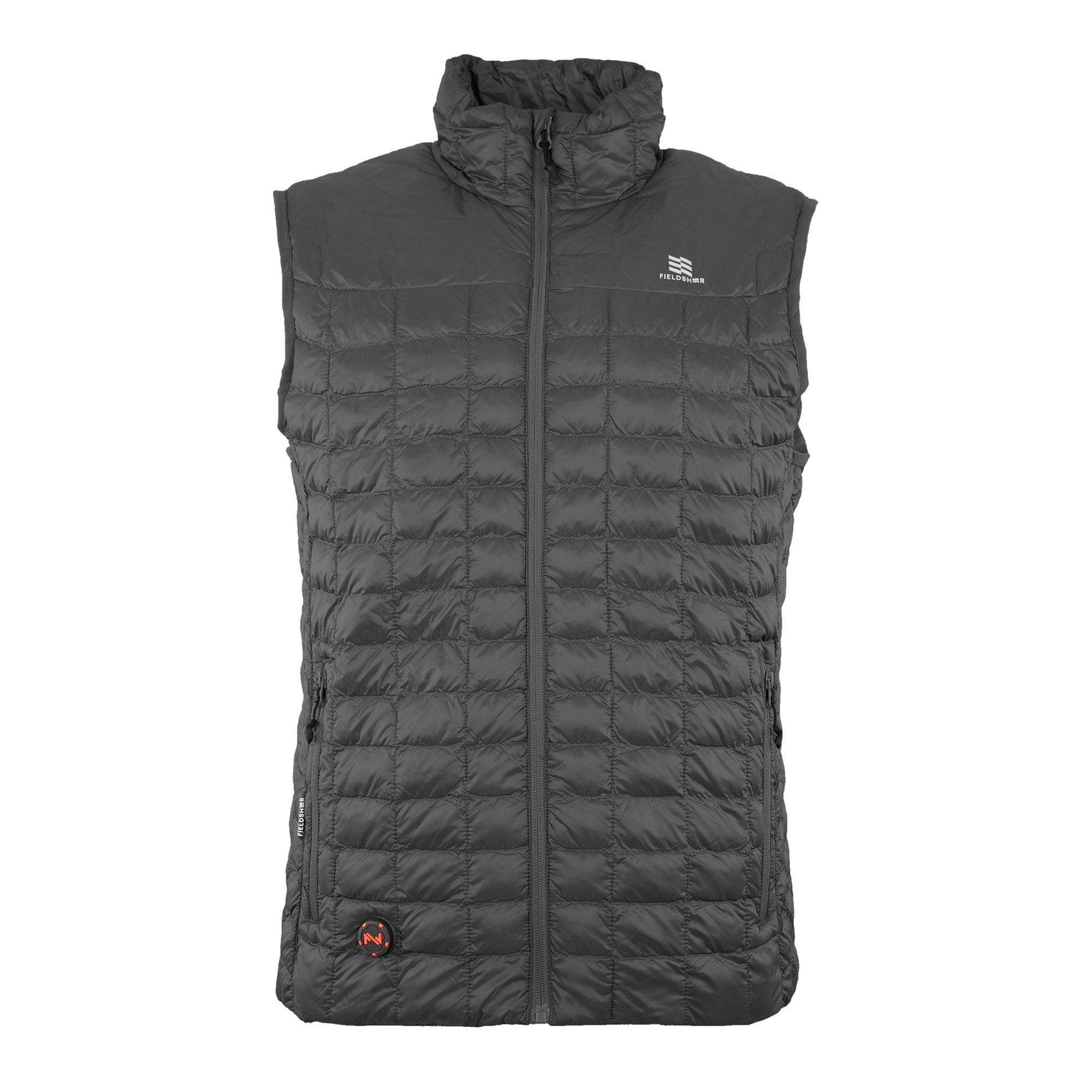 Fieldsheer Back Country Vest Men 3X