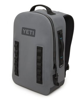 Yeti Panga Waterproof Backpack 28 Storm Grey