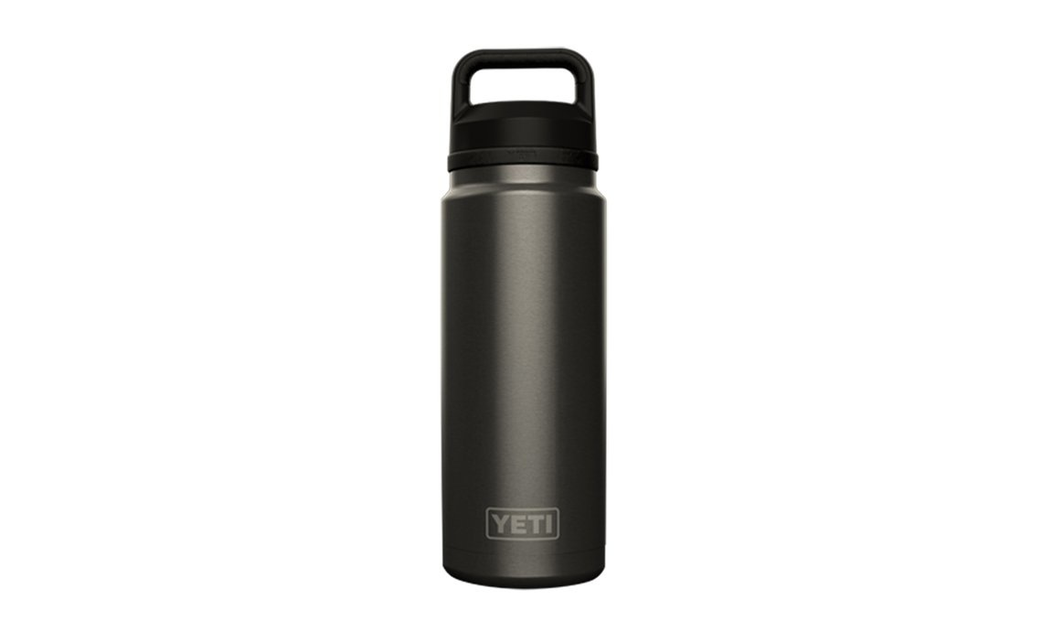 Yeti 36 oz Rambler Bottle Chug Cap - Graphite