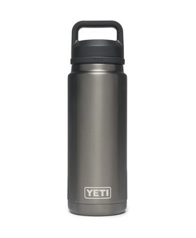 Yeti 26 oz Bottle Chug It Graphite