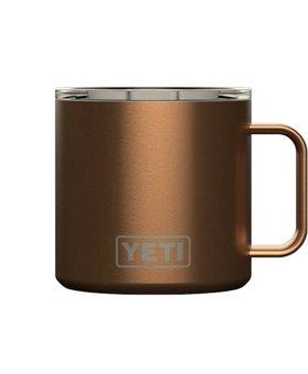 Yeti 14oz Mug Copper