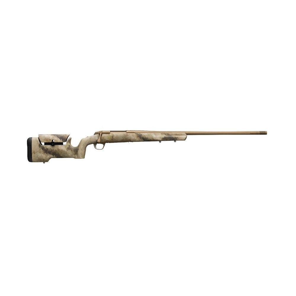 Browning 6.5 PRC XBOLT HC MAX LR ADJ MB