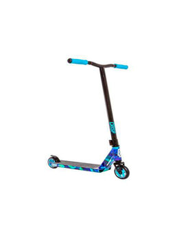 Crisp Switch Scooter Blk/Blue