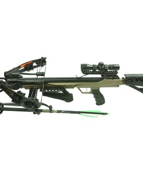 Rocky Mountain RM360 Tan Crossbow