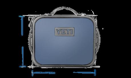 Yeti DayTrip LunchBox SBG