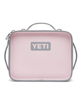 Yeti Day Trip LunchBox pink