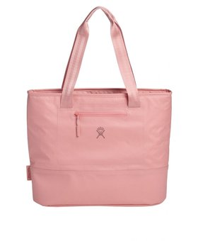 HydroFlask Insulated Tote 20 L Grapefruit