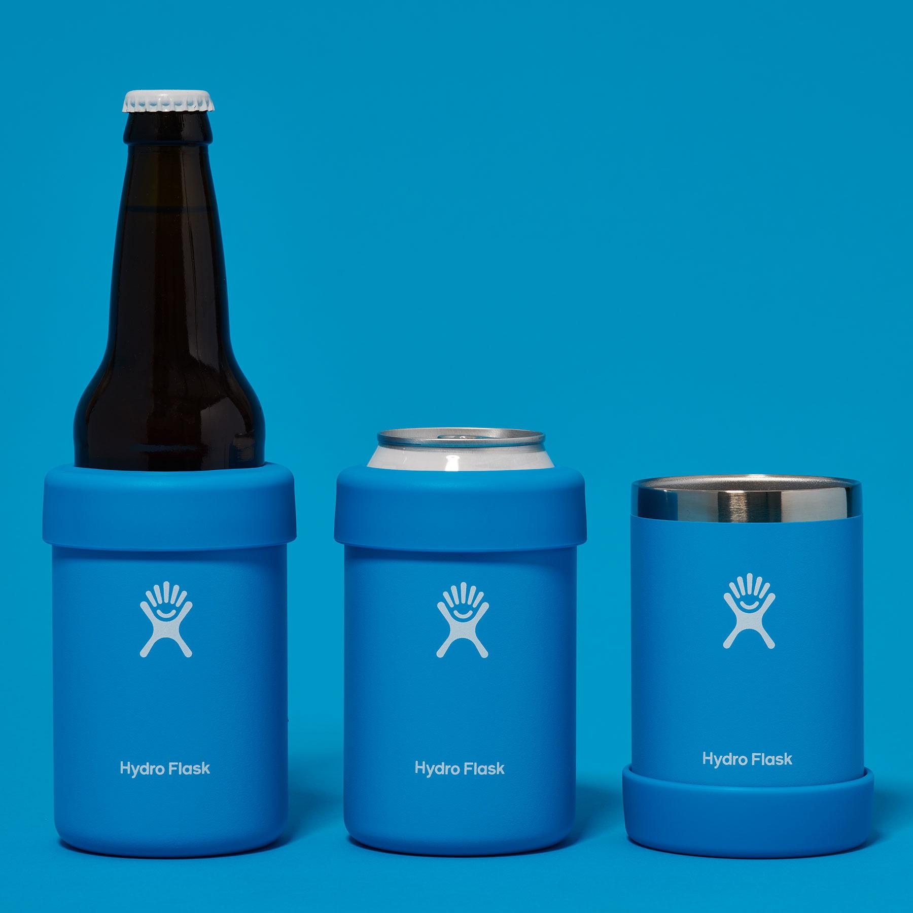 HydroFlask 12oz Cooler Cup Black