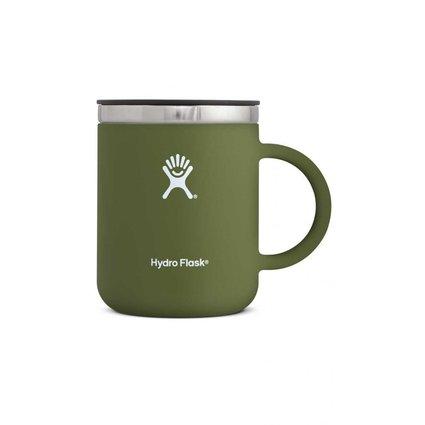HydroFlask 12oz Coffee Mug Olive