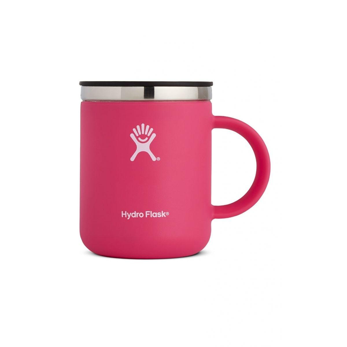 HydroFlask 120z Coffee Mug Watermelon